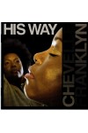 Chevelle Franklin: His Way [CD]