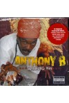 Anthony B - Live on the battlefield [CD]