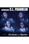 Reverend C.L. Franklin Presents Sermons & Hymns [CD]