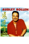 Audley Rollen: Good To You [CD]