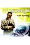 Doc Holiday: Blessings [CD]