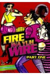 Fire Ina Yu Wire Part One [DVD]