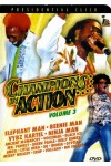 Champions in Action (Part 3) [DVD]
