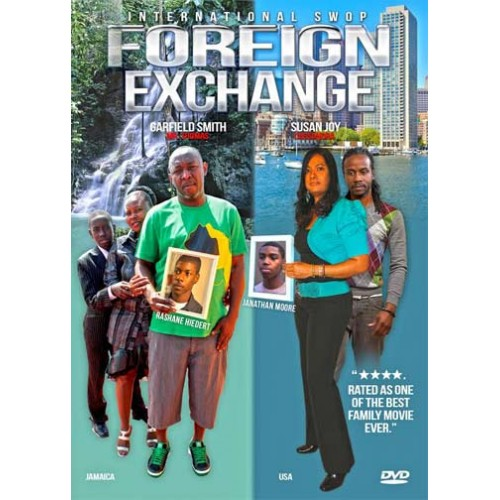 foreign exchange full movie