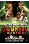 Champions In Action 2008 V.1 [DVD]